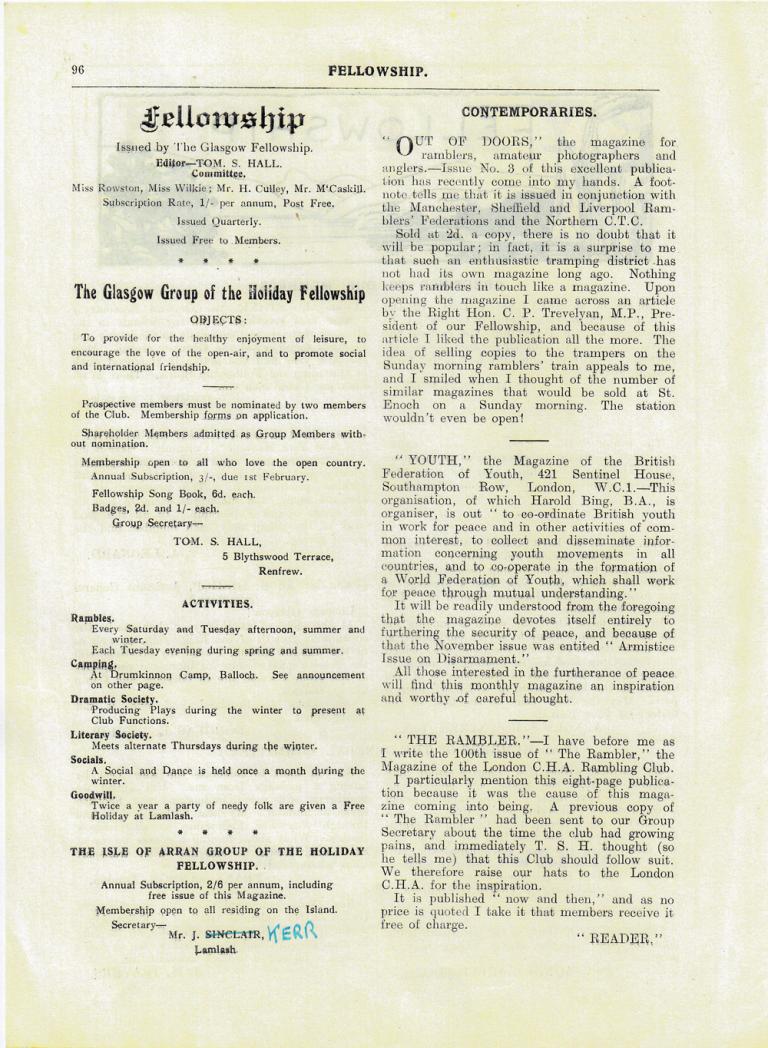Club-Magazine---1928-photographic-request